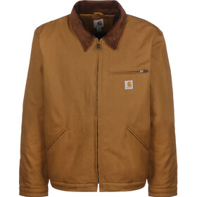 Carhartt Duck Detroit Jacket Men brown
